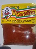 Ground Guajillo Chili Guajillo Chili Molido 1.25 Oz 1 Pack