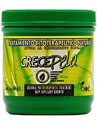 Boe Crece Pelo Treatment Jar, ...
