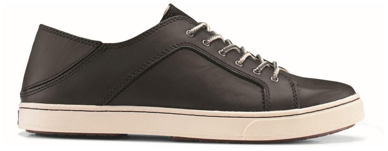 OluKai Oneo Shoe - Women's Black 8.5