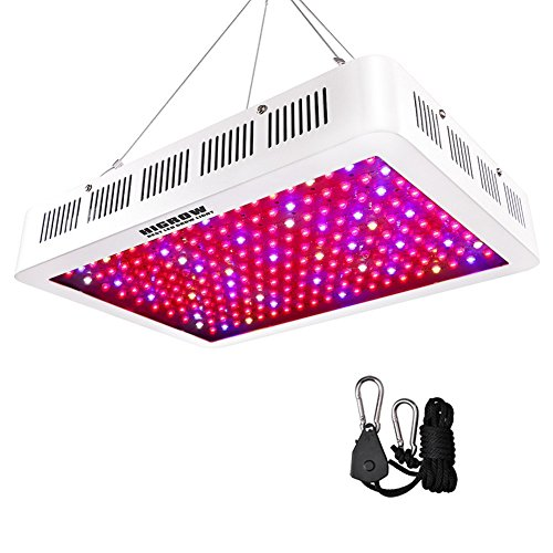 The Best Led Grow Lights - 6