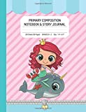 Primary Composition Notebook and Story Journal