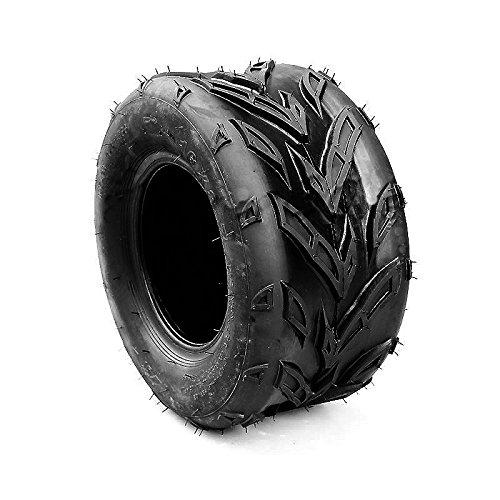 Monster Motion 145/70-6 V-Tread Tire for the Baja Doodle ...
