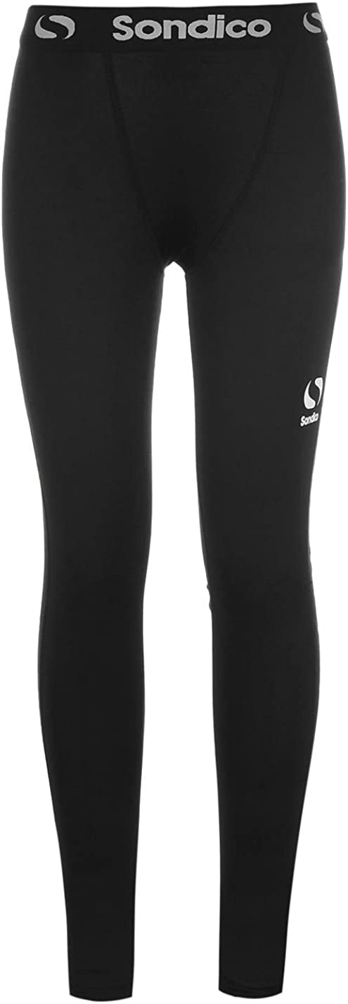 PowerLayer Homme /& Gar/çon Collant de Compression Base Layer de Sport Thermique