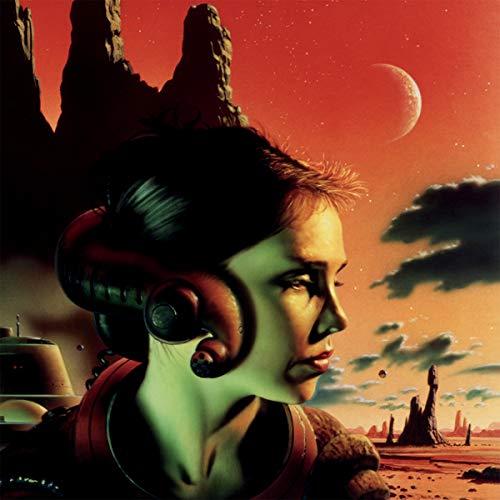 Vinilo : Voolva - The Stars Are Ours (LP Vinyl)