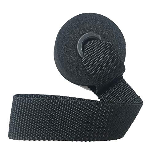 Door Anchor Resistance Bands - Fits in Any Door - Large Size Maximum Strength