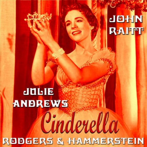 Cinderella Original Cast