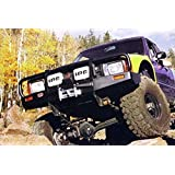 ARB 3414070 Winch Compatible Bull Bar