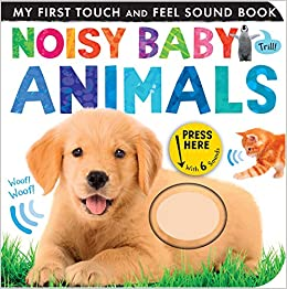 Noisy Baby Animals