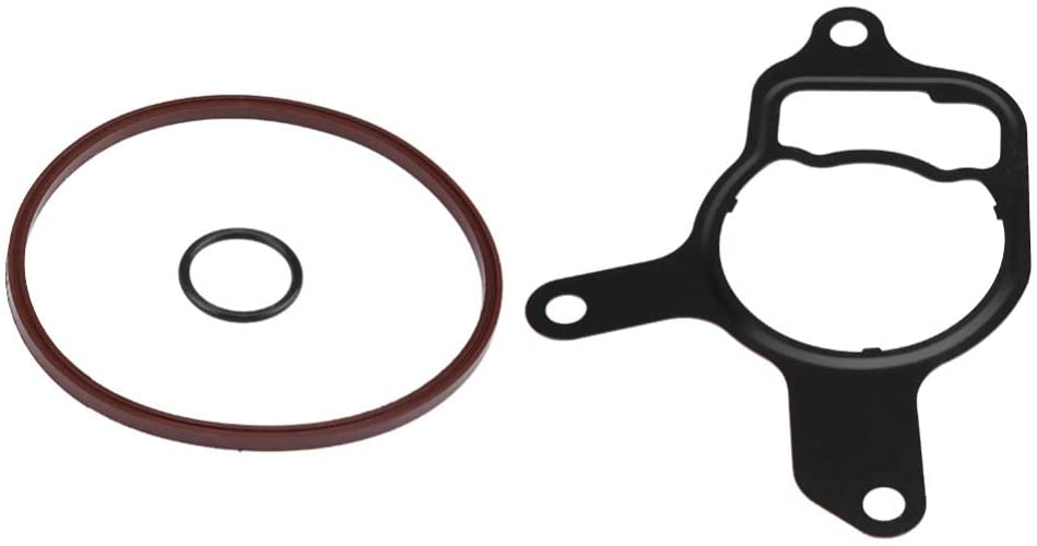 Vacuum Pump Repair Re-seal kit,2.5L Vacuum Pump Reseal/Rebuild Kit Gasket For VW Audi Jetta Volkswagen 07K145100C