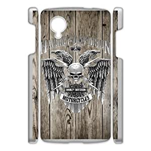 Harley Davidson For Google Nexus 5 Case protection phone Case ST160313