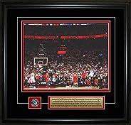 NBA Unisex-Adult Framed Photo