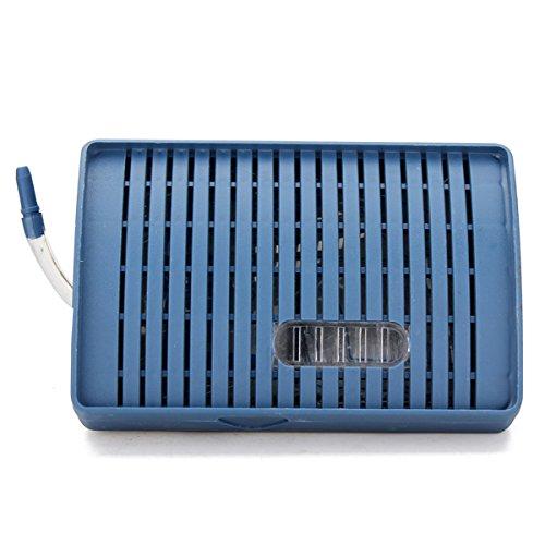 Amazon.com : Aquarium Corner Air Cartridge Filter For Fish Tank Large BML Brand // Filtro de cartucho de aire esquina del acuario para el tanque de peces de ...