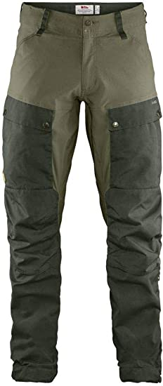 Fjallraven Mens Keb Trousers Regular