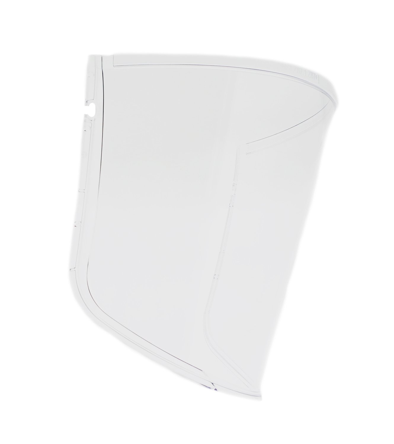 3M Versaflo M-Series M-925/37323 Polycarbonate Face Shield Window - 70071562170 [PRICE is per EACH] by 3M