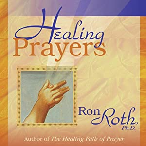 Healing Prayers Audiobook