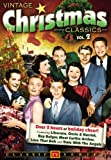 Vintage Christmas TV Classics - Volume 2 (Liberace / Adventures of Ozzie & Harriet / Love That Bob / Meet Corliss Archer / Where's Raymond / Date With The Angels) (DVD-R) (2005) (All Regions) (NTSC) (US Import)