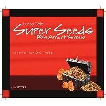 Superseeds Bitter Apricot Kernels 2 lb