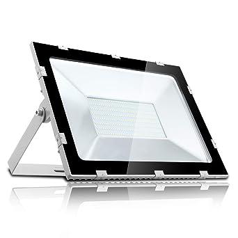 500w Foco led exterior,Led Proyector para Exterior Iluminación ...