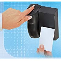 Bioscrypt V-Smart A, R Fingerprint with Integrated MIFARE Smart Card Reader