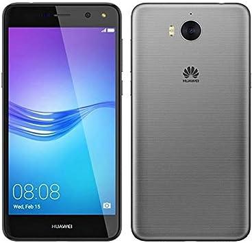 Huawei Dummy Smartphone Y6 2017 Maya, Gris: Amazon.es: Electrónica