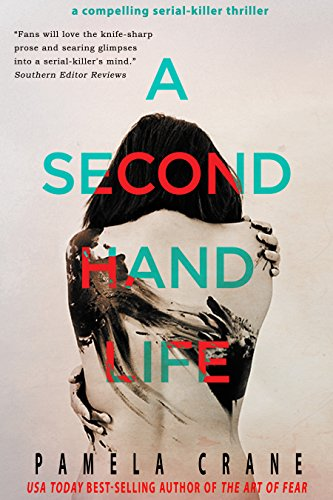 A Secondhand Life (The Killer Thriller Series Book 1) by [Crane, Pamela]