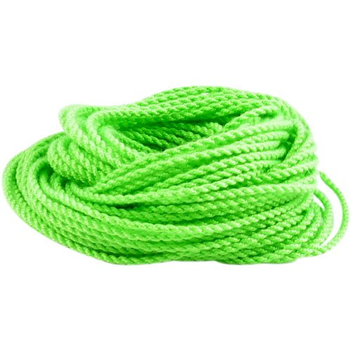 pro-poly-string-ten-10-pack-of-100-polyester-yoyo-string-neon-green
