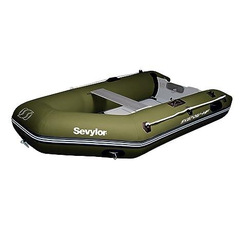 Sevylor exterior st 270 w rf goma barco: Amazon.es: Deportes y ...