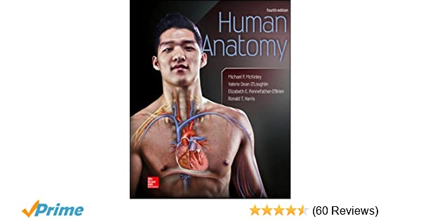Human Anatomy 9781259382697 Medicine Health Science Books