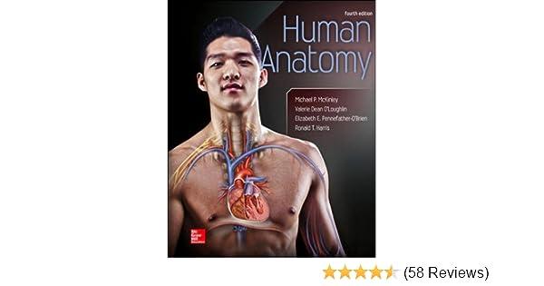 Human Anatomy 9781259382697 Medicine Health Science Books