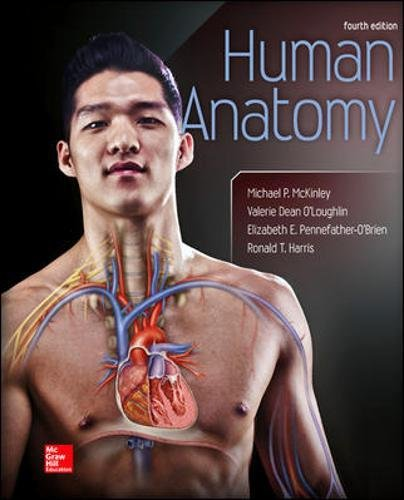 Human Anatomy by McGraw-Hill Education