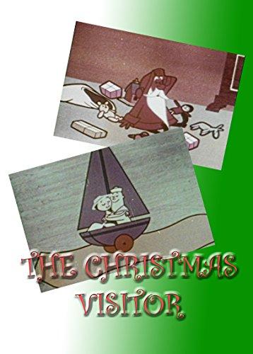 The Christmas Visitor (Movie Visitor Christmas Hallmark)