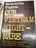 img - for Our Vietnam Night-Mare book / textbook / text book
