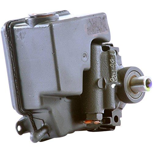04 grand prix power steering pump - 6