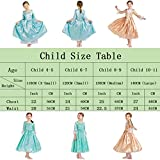 Royal Colonial Little Girl Child Princess Costume