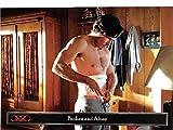 Nick Wechsler as Jack Porter trading card Revenge 2013 ABC #69 Shirtless