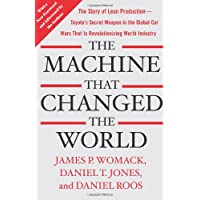 Machine That Changed the World: The Story of