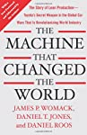 The Machine That Changed the World: The Story of Lean Production-- Toyota's Secret Weapon in the Global Car Wars That Is...