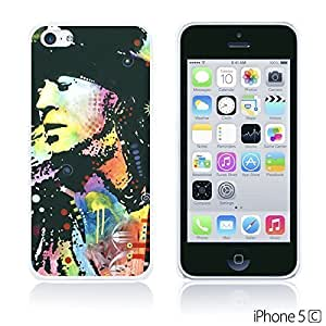 Celebrity Star Hard Back For Iphone 4/4S Case Cover - Stephen Ray Vaughan