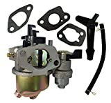 Image of Carburetor For Harbor Freight Predator 212cc 6.5hp Go Kart CART OHV Engine - Harbor Freight Predator Carburetor 212cc