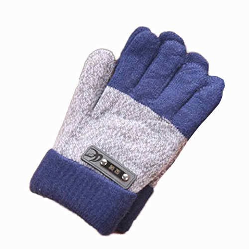 Robiear Thicken Gloves Infant Boys HOT