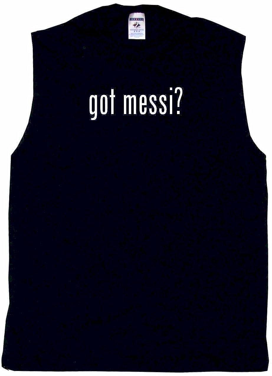 99 Volts Got Messi Mens Tee Shirt