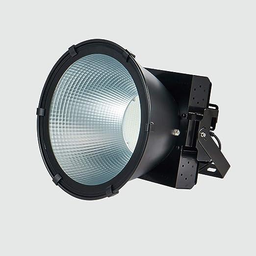 Wlnnes 500W reflector al aire libre, IP65 resistente al agua ...