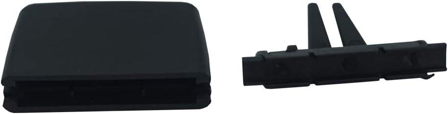 NEWESP884FBA Clips de grille da/ération pour B.M.W S/érie 3 E90 E91 E92 E93