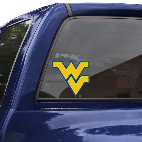 NCAA West Virginia Mountaineers 8
