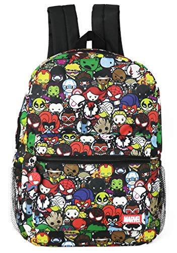 marvel avengers backpack - 3
