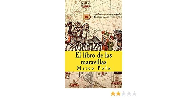 El libro de las maravillas (In memoriam historia nº 9) eBook: Polo ...