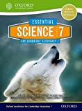 img - for Essential Science for Cambridge Secondary 1 Stage 7 book / textbook / text book
