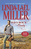 Big Sky Country (The Parable Series Book 1)