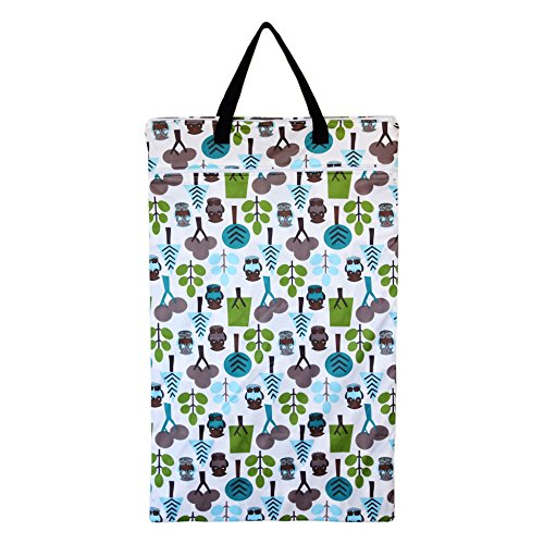 large-hanging-wet-dry-bag-for-baby-cloth-diapers-or-laundry-owl