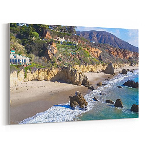 (Westlake Art - Los Angele - 5x7 Canvas Print Wall Art - Canvas Stretched Gallery Wrap Modern Picture Photography Artwork - Ready to Hang 5x7 Inch)